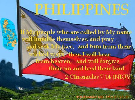 God in Phils