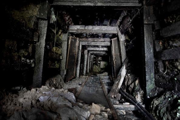 Mining in Mindanao