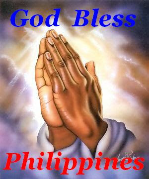 praying_hands for the Philippines